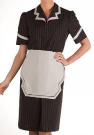 blouse femme de chambre hotellerie femme de chambre équipier ère febvay