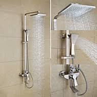 Shower Faucet With Valve Cheap Shower Faucets Online Shower Faucets For 2017