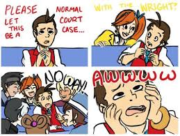 Phoenix Wright Meme - fancy image result for ace attorney phoenix wright memes
