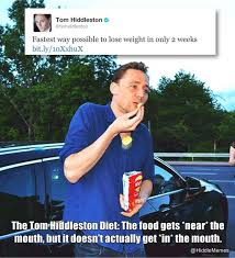 hiddlememes on twitter new meme tom hiddleston really does know