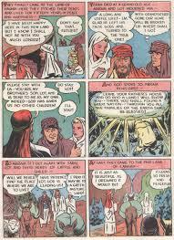 the story of abraham part 1 oliver medhurst