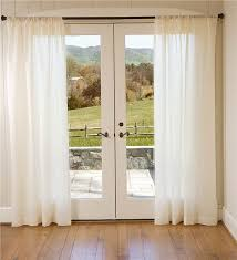 Sheer Panel Curtains Thermasheer Window Curtain Panel Curtains Plow Hearth