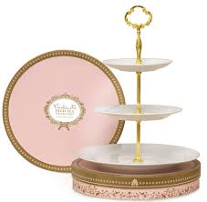 3 tiered cake stand cristina re signature 3 tier cake stand ivory apartment 51