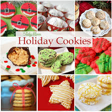 holiday cookies a christmas family tradition
