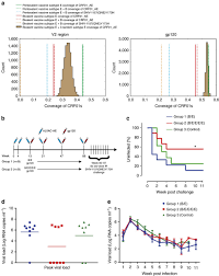 Challenge Hiv Pentavalent Hiv 1 Vaccine Protects Against Simian Human