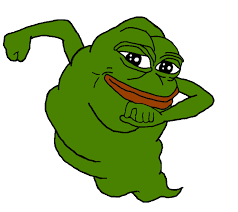 Frog Face Meme - my journey to the center of the alt right the huffington post