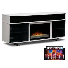 Modern White Tv Table Stand T V Stands U0026 Media Centers American Signature Furniture