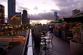 roof top bars in melbourne melbourne s best bars and pubs for after work drinks