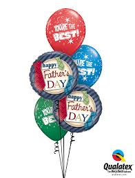 fathers day balloons fathers day balloons s balloons and flowers