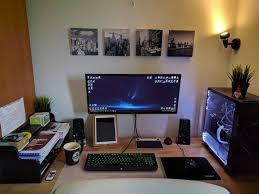 Gaming Desk Setup Ideas 15617 Best Gaming Desks Images On Pinterest Gaming Desk Gaming