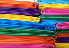 Paper Hanging L 20 Mix Size L M S Hanging Tissue Paper Pom Poms Mexican