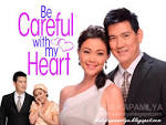 Please Be Careful With My Heart July 12 Episode
