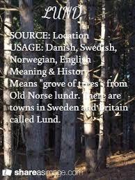 lund source location usage swedish