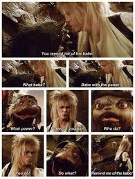 David Bowie Labyrinth Meme - david bowie s labyrinth justpost virtually entertaining