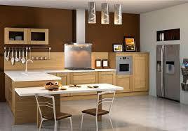 cuisine chene clair moderne meuble cuisine en chene caisson cuisine chene cuisine cuisine meuble