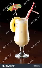 pina colada cocktail pina colada cocktail stock photo 62694697 shutterstock