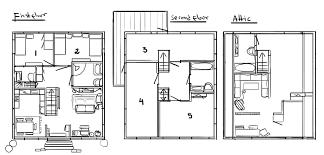 blueprints for house modern floor plans for houses u2013 modern