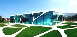 modern architecture in america 7223