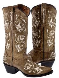 light colored cowgirl boots women s light brown cowgirl boots at discounted prices for sale