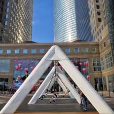 brookfield place new york city new york each swing is a