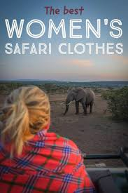 Tropical Clothes For Travel Best 10 Safari Clothes Ideas On Pinterest Safari Fashion