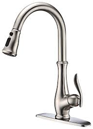 German Made Kitchen Faucets Touchless Best Faucet Old Fashioned Kitchen Faucets Amazon Com Kitchen U0026 Bath Fixtures Kitchen
