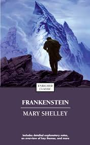 frankenstein book by mary shelley official publisher page