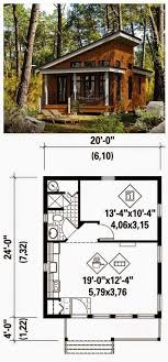 guest cabin floor plans unique 100 plan ideas with gara traintoball 225 best small tiny house floorplans images on small