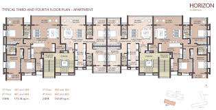 Multi Family Apartment Floor Plans Apartment Access Interior Stairs Here Open Floor Plan Reveals