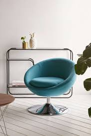 15 ikea alternatives for modern design lovers view in gallery retro modern chair from urban outfitters