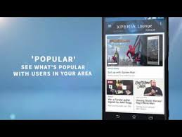 xperia theme creator kullanimi xperia lounge apps on google play