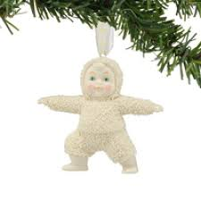 snowbabies ornaments snowbabies department 56 collectibles