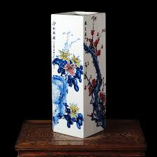 Chinese Hand Painted Porcelain Vases Online Buy Wholesale Famous Porcelain Chinese From China Famous