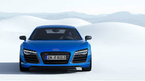 Audi R8 Blue - audi u0027s new r8 supercar has frickin u0027 lasers for headlights wired