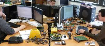 bureau etude electronique architecture logicielle des systèmes embarqués annecy electronique