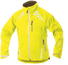 yellow waterproof cycling jacket altura night vision evo womens waterproof cycling jacket from only