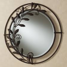 mirrored circles wall decor 101 cool ideas for remarkable