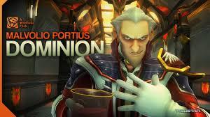 dominion wildstar flick meet the dominion youtube