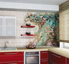 kitchen wall tile design ideas 35 modern interior design ideas creatively using ceramic tiles for