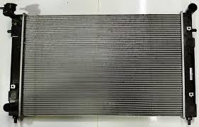 genuine holden vt v8 series 1 5 0 litre radiator manual calsonic