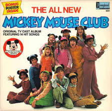 mickey mouse photo album mickey mouse club the all new mickey mouse club vinyl lp