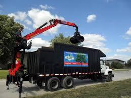 tree equipment rickert landscaping tree service