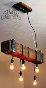 Dining Room Chandeliers Rustic Chandelier Industrial Chandelier Diy Dining Room Lighting Ideas