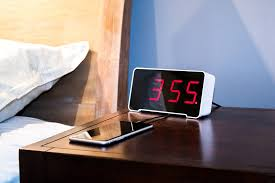 Oval Office Clock by Sandman Clock Palo Alto Innovation