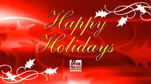 fox news airs happy holidays message as bill o reilly declares