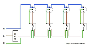 simple light wiring diagram simple wiring diagrams instruction