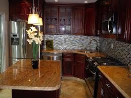 kitchen island ideas for small spaces gorgeous kitchen island design ideas for small spaces with mosaic
