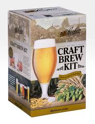 com coopers diy beer home brewing 2 gallon craft beer making kit kitchen dining
