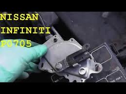 nissan infiniti neutral safety switch replacement inhibitor