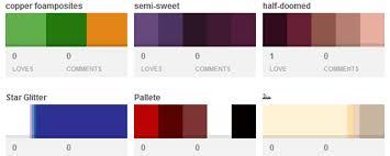 colour color how to pick a color scheme like a pro